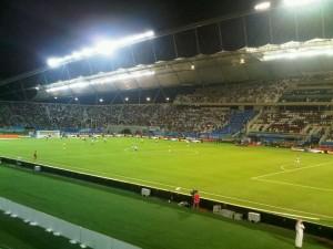 Brazil vs Argentina - Doha, Qatar