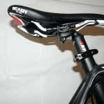 Cube Ltd Race Mountain Bike 2011