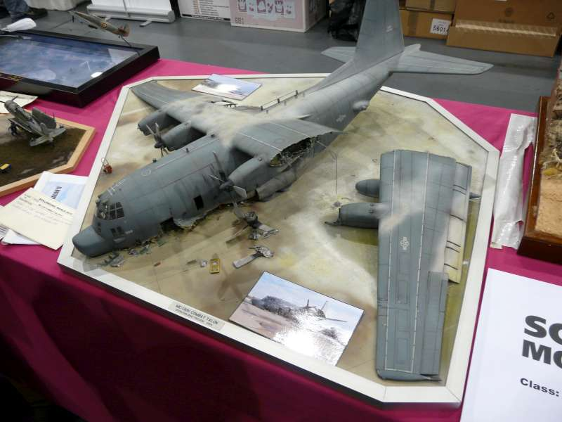 scale model world 2010