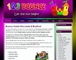 123 Bounce