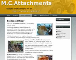 MC Attachments