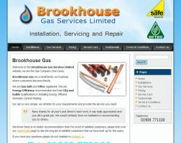 Brookehouse Gas