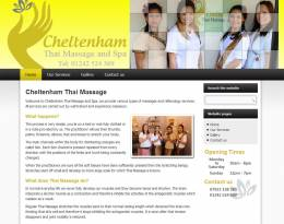 Cheltenham Thai Massage