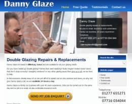 Danny Glaze