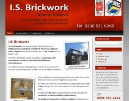IS Brickwork