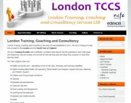 London TCCS