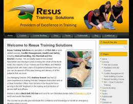 Resus Training Solutions